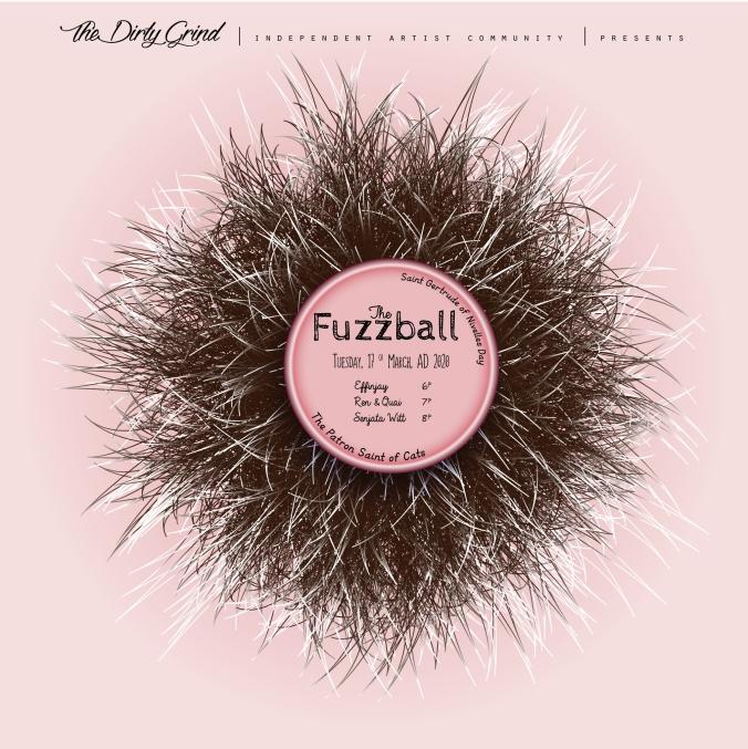 fuzzball 17m20