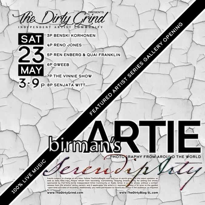 tdg iac artie 23may